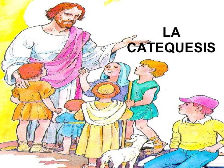 catequèsis 1